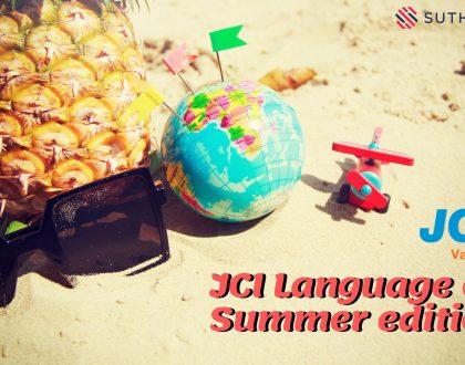 JCI Language Cafe