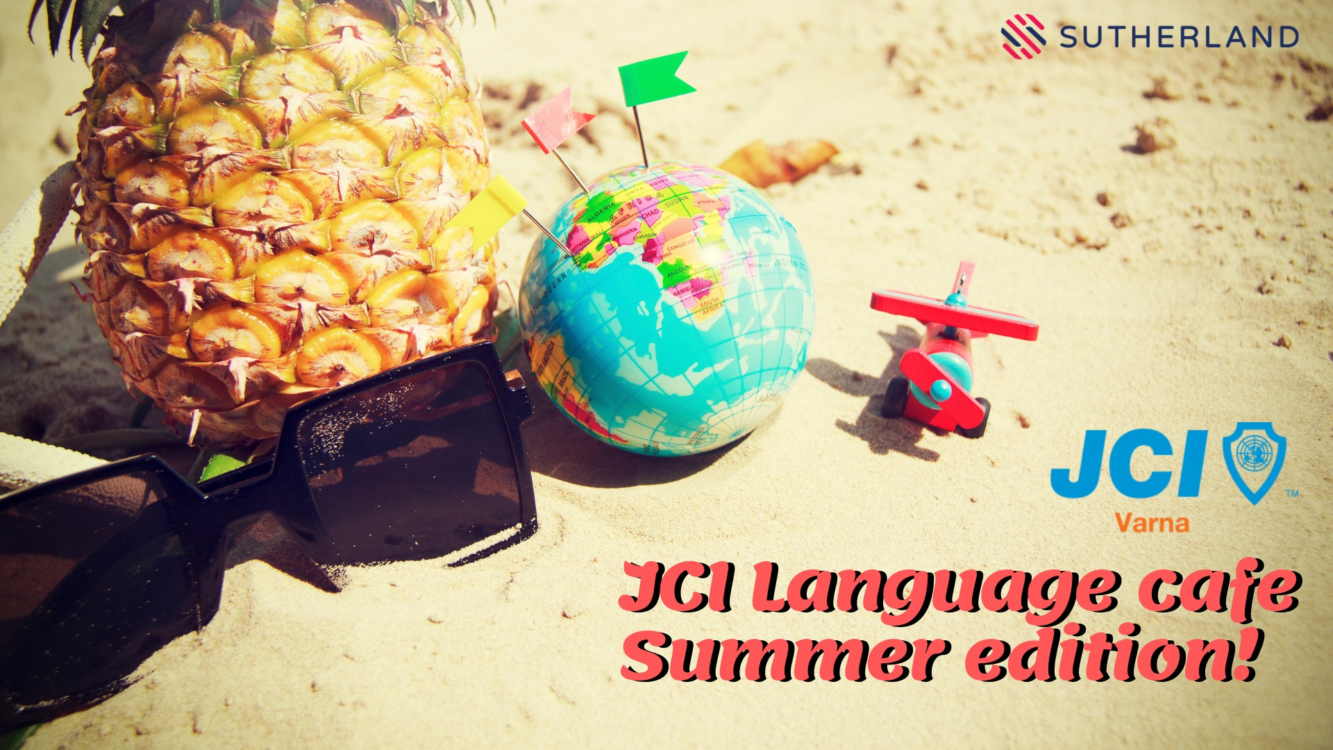 JCI Language Cafe
