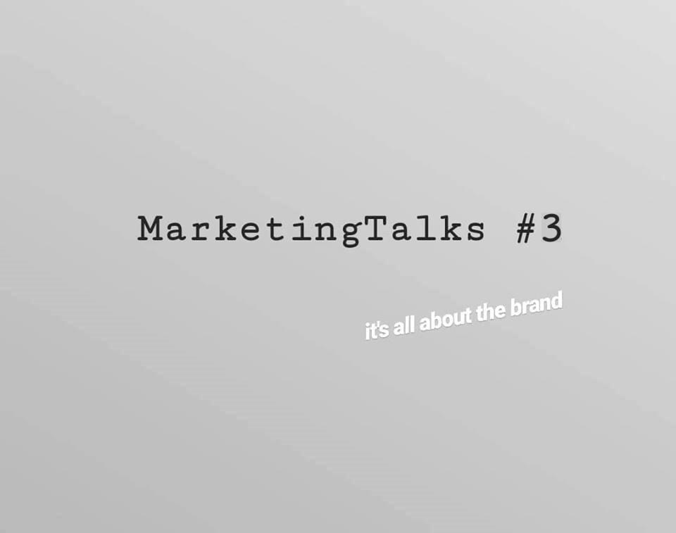 Marketing Talks